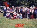 Anciennes photos lors des 60 ans de l'amicale