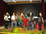 Los Companhons de la Borreia en 2011