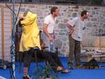 Festival de théâtre amateur - St Julien Maumont