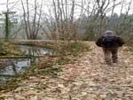 Visite au Canal de la Villatte - St. Sornin Lavolps
