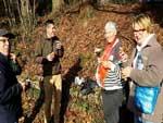 Visite au Moulin de Lignac - St. Sornin Lavolps