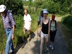 Visite sur la commune de Travassac